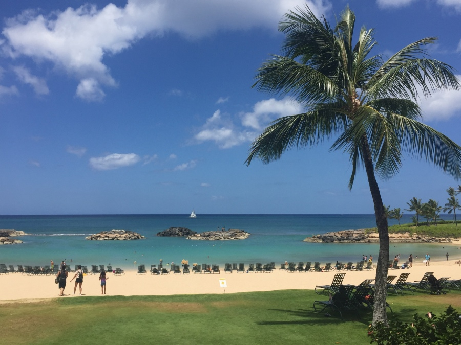 koolina-beach