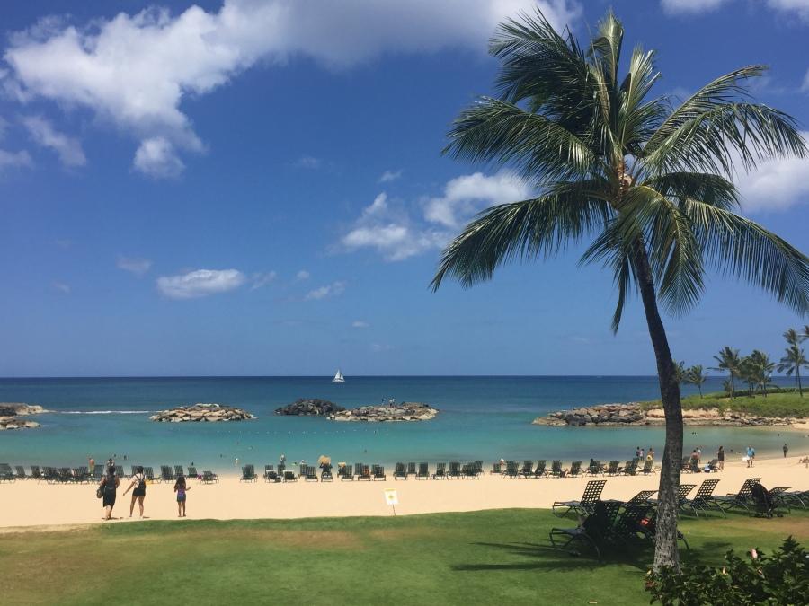 koolina-beach
